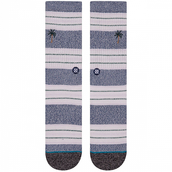 Носки STANCE FOUNDATION SHADE FW19 от Stance в интернет магазине www.b-shop.ru - 2 фото
