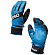 Перчатки OAKLEY FACTORY WINTER GLOVE 2 ELECTRIC BLUE
