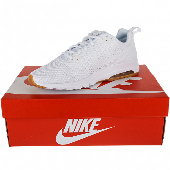 Кроссовки NIKE AIR MAX MOTION LW SE SS18 от Nike в интернет магазине www.b-shop.ru - 9 фото
