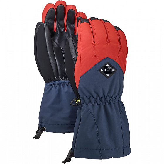 Перчатки BURTON YOUTH PROFILE GLOVE FW от Burton в интернет магазине www.b-shop.ru - 1 фото
