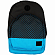 Рюкзак NIXON GRANDVIEW BACKPACK Black/Blue