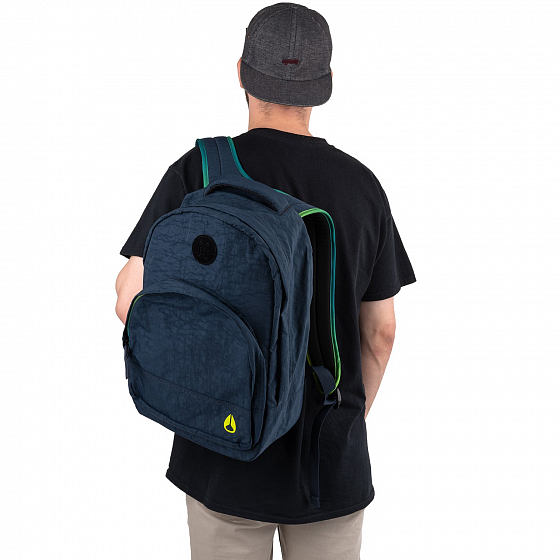 Рюкзак NIXON GRANDVIEW BACKPACK A/S от Nixon в интернет магазине www.b-shop.ru - 5 фото