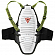 ЗАЩИТА СПИНЫ DAINESE ACTION WAVE 02 PRO WHITE