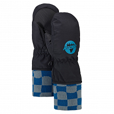 Варежки BURTON MINISHRED MITT FW18 от Burton в интернет магазине www.b-shop.ru