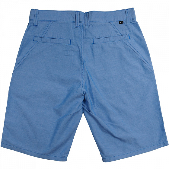 Шорты OAKLEY OXFORD SHORT SS17 от Oakley в интернет магазине www.b-shop.ru - 7 фото