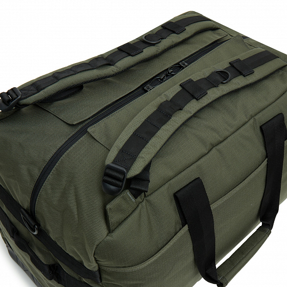 Сумка спортивная OAKLEY UTILITY BIG DUFFLE BAG FW20 от Oakley в интернет магазине www.b-shop.ru - 4 фото