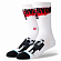 Носки STANCE FOUNDATION RESERVOIR DOGS White