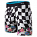 Трусы STANCE THE BOXER BRIEF CHECK DAZE BB BLACK