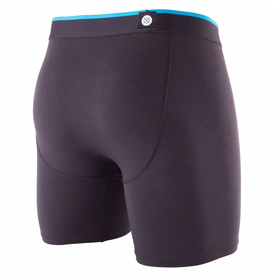 Трусы STANCE THE BOXER BRIEF STAPLE 17 6IN FW20 от Stance в интернет магазине www.b-shop.ru - 2 фото