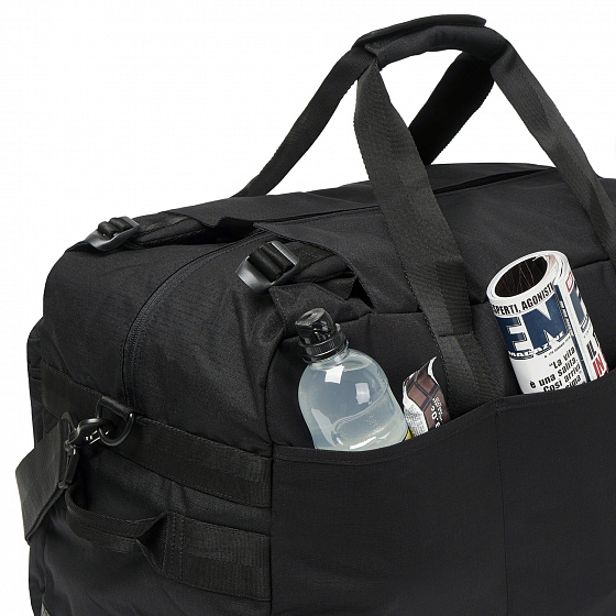 Сумка спортивная OAKLEY UTILITY BIG DUFFLE BAG FW20 от Oakley в интернет магазине www.b-shop.ru - 6 фото