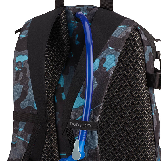 Рюкзак BURTON AK SIDE COUNTRY 20L FW20 от Burton в интернет магазине www.b-shop.ru - 3 фото
