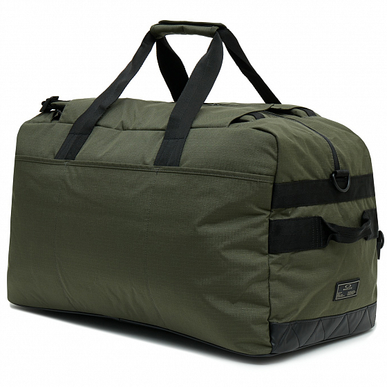 Сумка спортивная OAKLEY UTILITY BIG DUFFLE BAG FW20 от Oakley в интернет магазине www.b-shop.ru - 3 фото