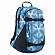 Рюкзак BURTON WMS DAY HIKER PACK BLUE DAILOLA SHIBORI