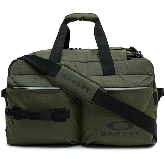 Сумка спортивная OAKLEY UTILITY BIG DUFFLE BAG FW20 от Oakley в интернет магазине www.b-shop.ru - 1 фото
