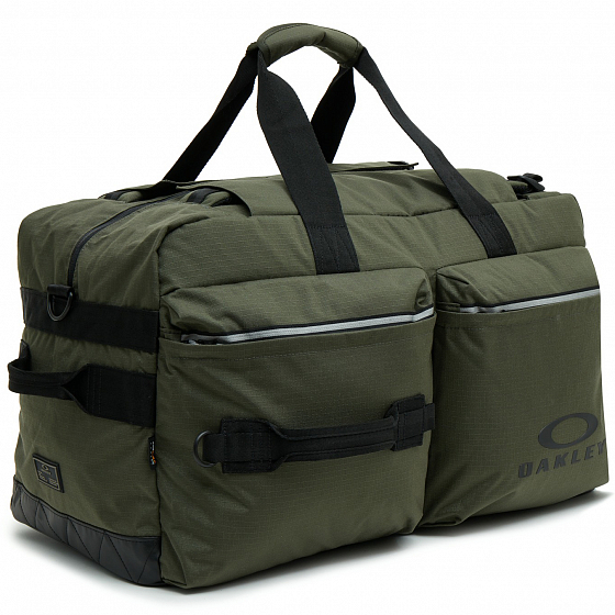 Сумка спортивная OAKLEY UTILITY BIG DUFFLE BAG FW20 от Oakley в интернет магазине www.b-shop.ru - 2 фото